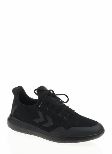 Hummel Unisex Agoptos Training Ayakkabısı 206040-2042 Siyah